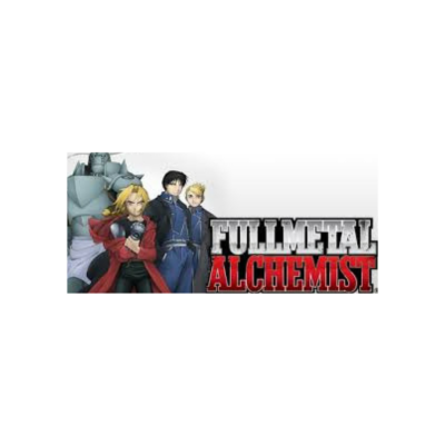 Cartoon Network, Full Metal Alchemist Gracia Hughs character voice over